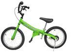 Glide Bike 16 inch loopfiets 5 tot 10 jaar ROZE_