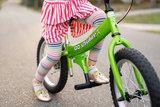 Glide Bike 16 inch loopfiets 5 tot 10 jaar BLAUW_