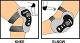 Elleboog/Knie Protectie Set - Strider_
