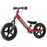 **Classic** Rode Strider loopfiets. Loopfiets voor kinderen 1,5 tot 5 jaar._