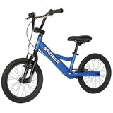 Loopfiets Super Strider 16 Sport Blauw voor kinderen van 6 tot 12 jaar versie 2 _