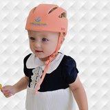 Baby valhelm oranje vanaf 8 maanden_