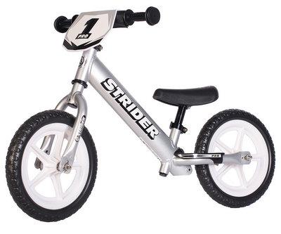 **PRO** Ultra lichtgewicht Strider loopfiets. Loopfiets voor kinderen 1,5 tot 5 jaar.